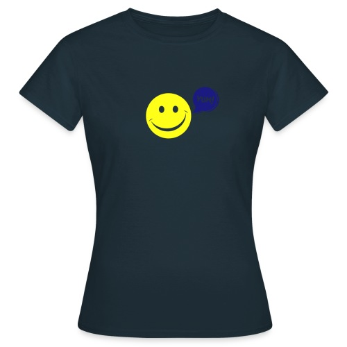 Smili - Frauen T-Shirt