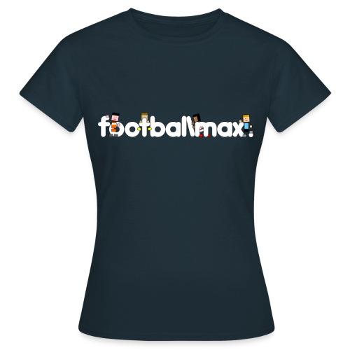 logo fmax png png - Women's T-Shirt