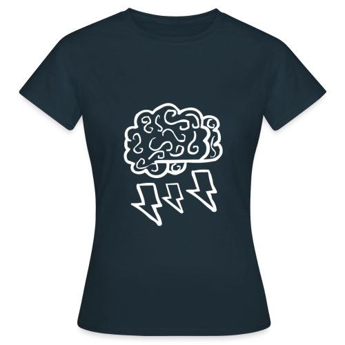 Classic Brainstorm Shirt (WOMEN) - Women's T-Shirt