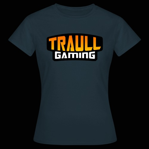 Traull Logo - Women's T-Shirt
