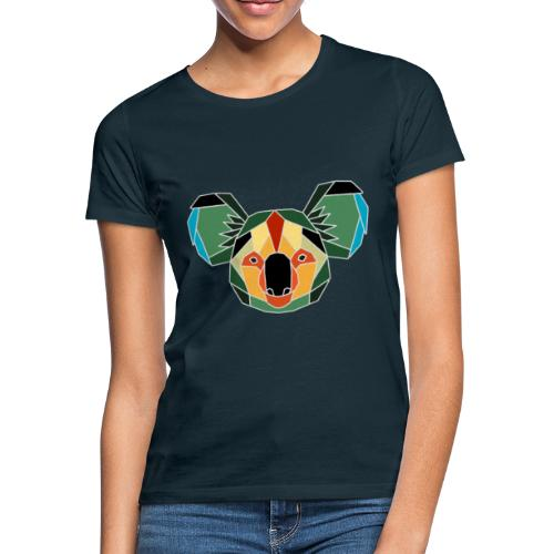 Koala Bären retten - Frauen T-Shirt