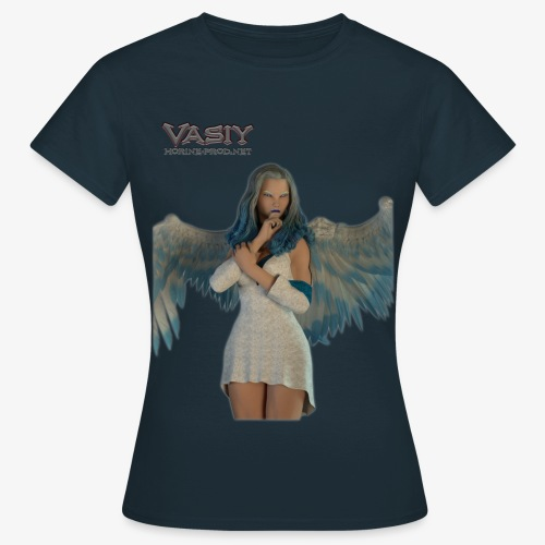 Area TShirt - T-shirt Femme