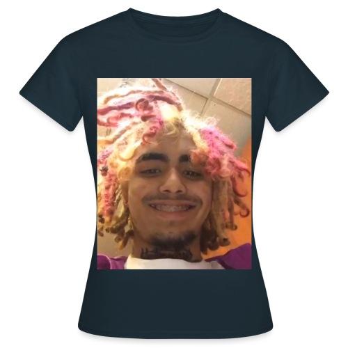 Lil Pump - Women's T-Shirt