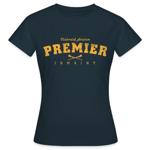 tipp vintage - Women's T-Shirt