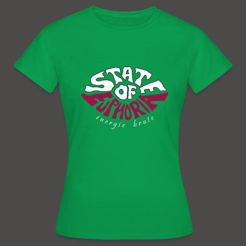 S.O.E. - Women's T-Shirt