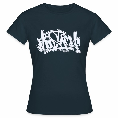 Moosach Tag München Wß - Frauen T-Shirt