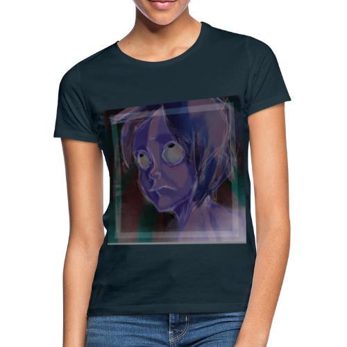 ojos locos - Camiseta mujer