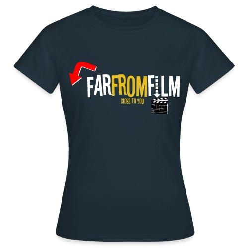 FarFromFilm FB 1 wht - Women's T-Shirt