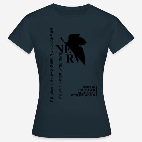 NERV - Women's T-Shirt