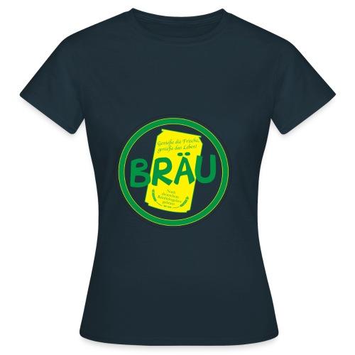 Test1 - Frauen T-Shirt