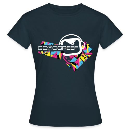blackthirtgirls - Women's T-Shirt