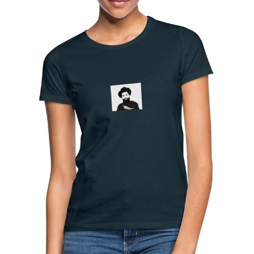 ShemsiKreshta pint - Frauen T-Shirt