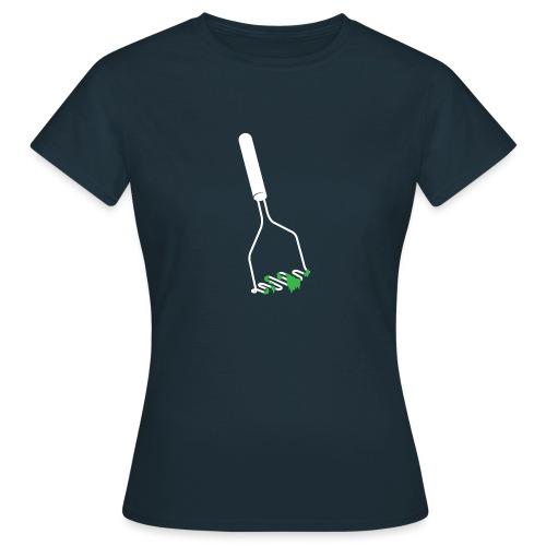 Stamper - Vrouwen T-shirt
