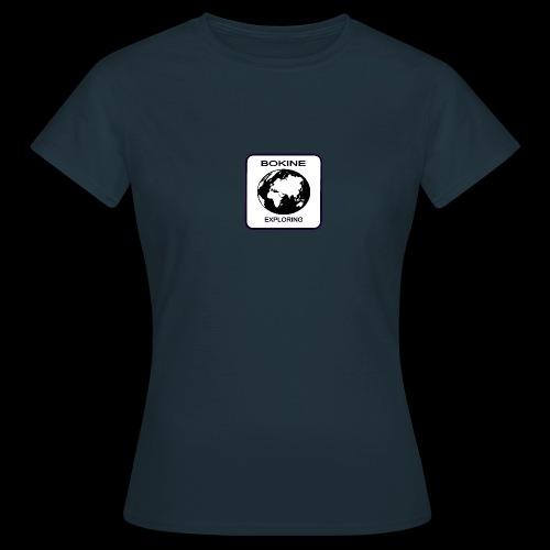 BOKINE EXPLORING 2020 - Camiseta mujer