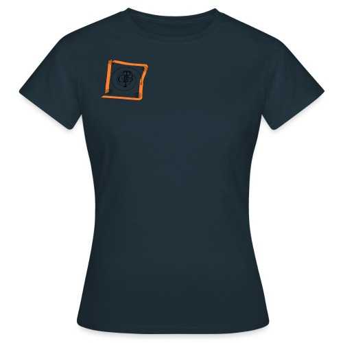use7476 - Frauen T-Shirt