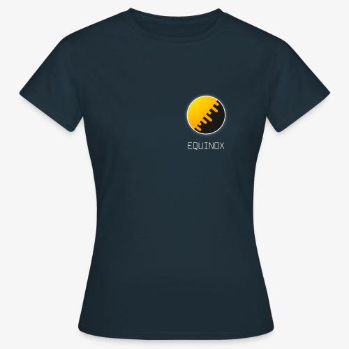 Equinox Gaming - T-shirt Femme