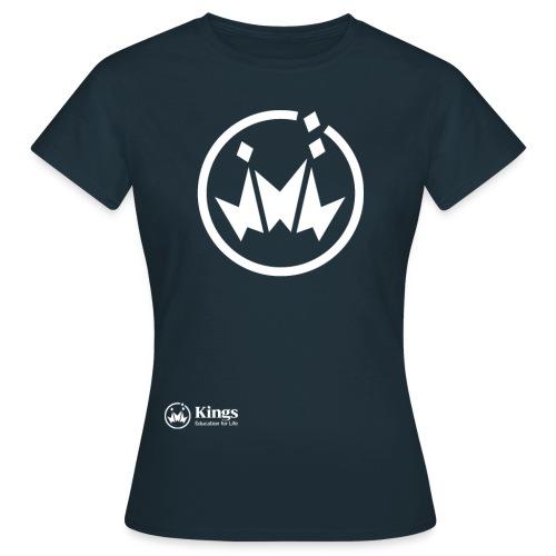 T shirts White - Women's T-Shirt