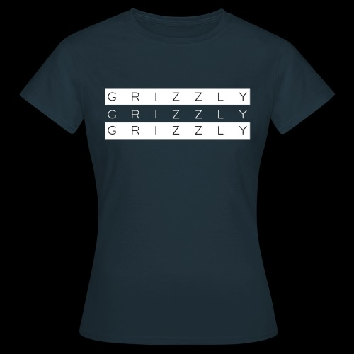 Grizzly X - Camiseta mujer