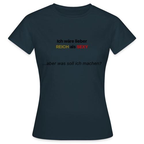 Text Shirt 900 png - Frauen T-Shirt
