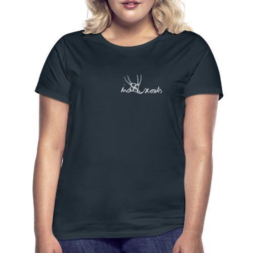 scoutlove - Frauen T-Shirt
