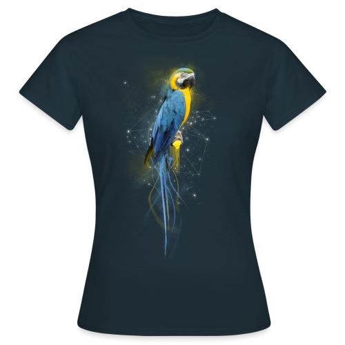 perroquet - T-shirt Femme