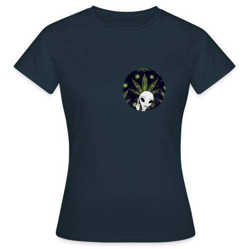 20716435 A4AF 435B 9F5A 35D8E6FD8D8A - Frauen T-Shirt