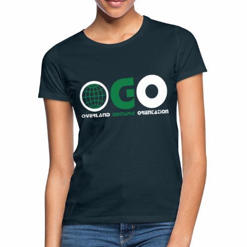 OGO-35 - T-shirt Femme