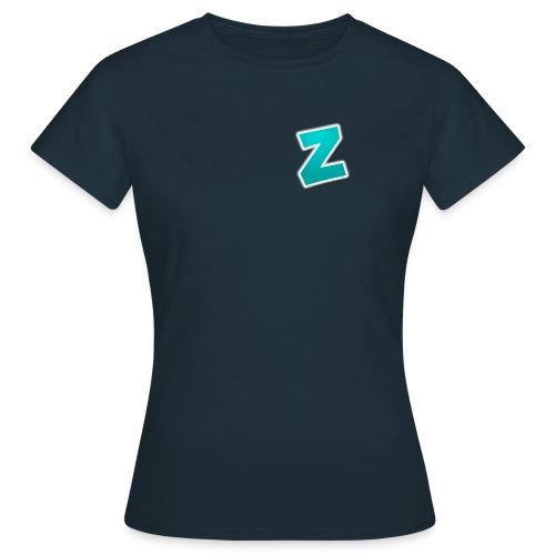 Z3RVO Logo! - Women's T-Shirt