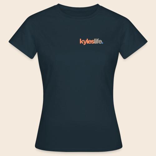 KylesLife. Official Merch - Women's T-Shirt