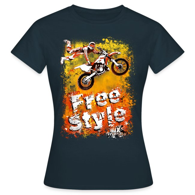 FreeStyle Grunge Grunset