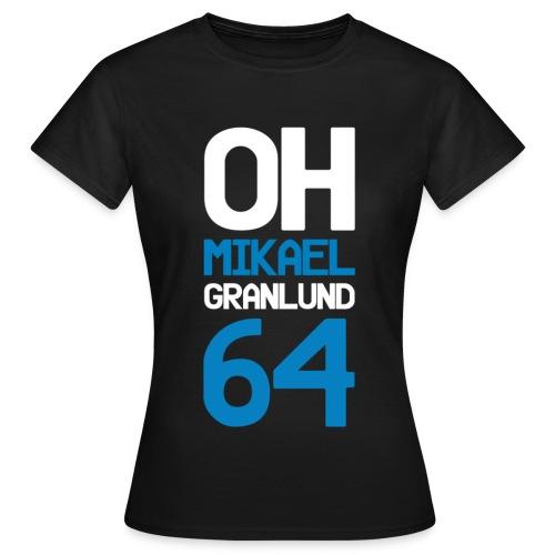 omg64 - Naisten t-paita