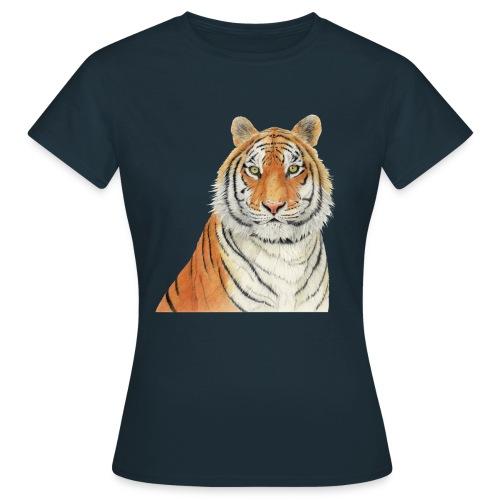 Tigre,Tiger,Wildlife,Natura,Felino - Maglietta da donna