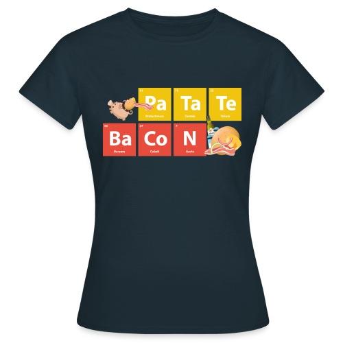 periodique - T-shirt Femme