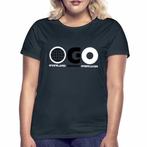OGO-11 - T-shirt Femme