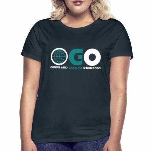 OGO-34 - T-shirt Femme