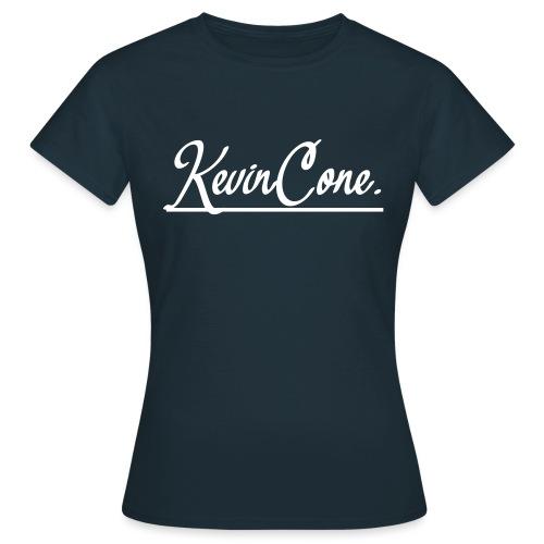 KevinCone. - Frauen T-Shirt