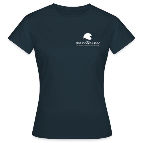 Logo 2tu png - Frauen T-Shirt