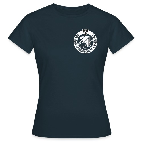 ZG Kassel - Frauen T-Shirt