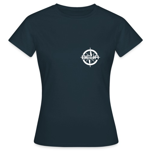 BEJA (Kompass) - Frauen T-Shirt