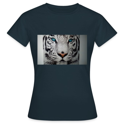 Tiger merch - Women's T-Shirt