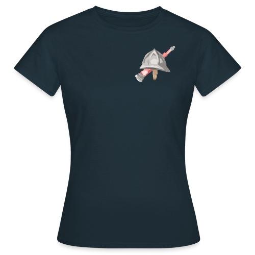 Feuerwehr Österreich - Frauen T-Shirt