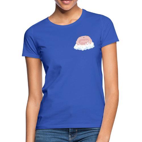 Lávate con jabón - Camiseta mujer