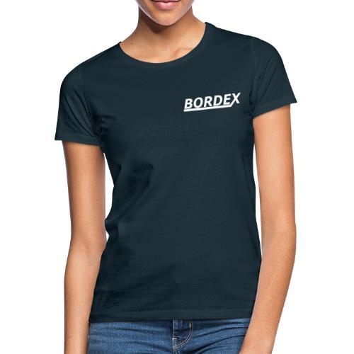 Bordex logo - Vrouwen T-shirt