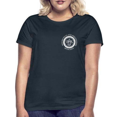 Siegel HFPH - Frauen T-Shirt