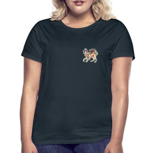 Salukigon - T-shirt Femme