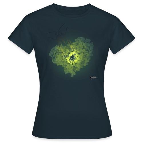 Luciferase - Women's T-Shirt