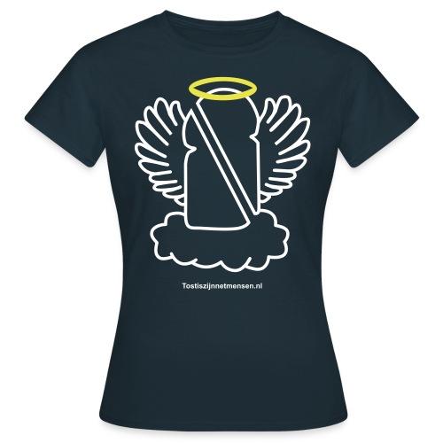 HolyTosti - Vrouwen T-shirt