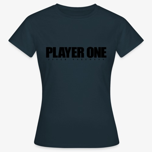 GET READY PLAYER ONE! - Dame-T-shirt