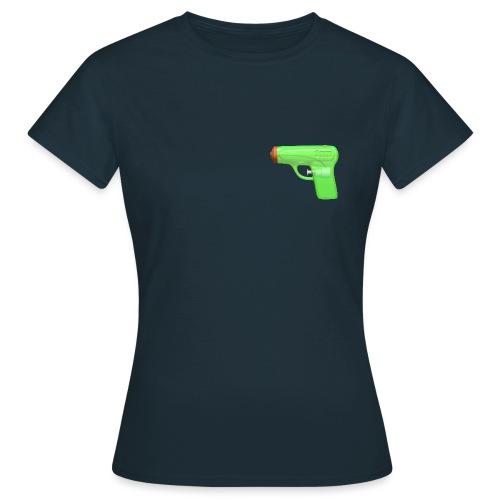 9mm - Maglietta da donna