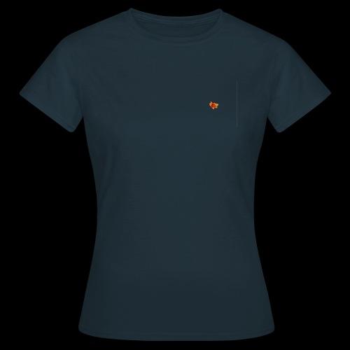 FIRE CUB - Women's T-Shirt